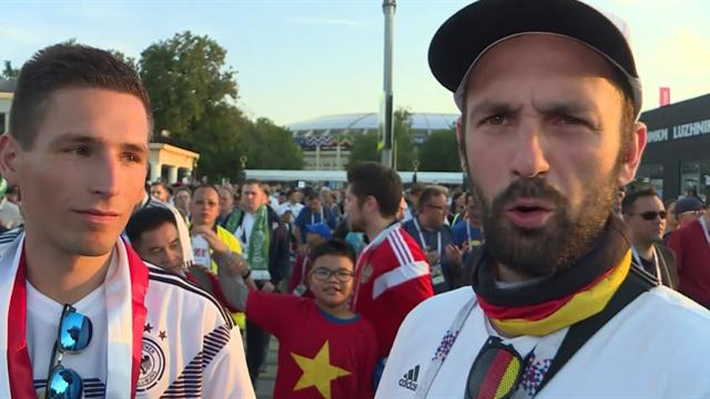 """""""Motivation fehlte komplett"""": Fans gehen mit DFB-Team hart ins Gericht"""