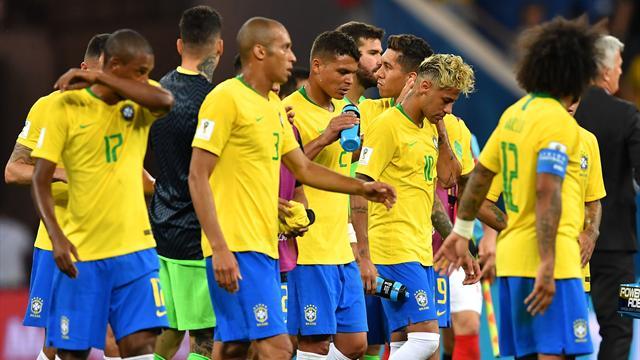 L'antisèche : Trop gentil, ce Brésil