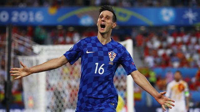Croazia, il ct Dalic spiega l'allontanamento di Kalinic: