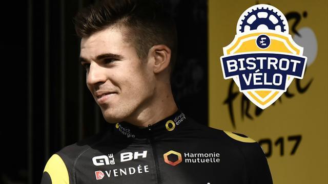 """Petit : """"Calmejane a les qualités pour une nouvelle victoire sur le Tour"""""""