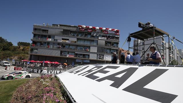 WTCR Race of Portugal : faits et statistiques