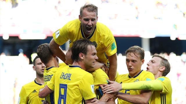 """Schweden erhöht Druck aufs DFB-Team: """"Wir kämpfen, wir sind Krieger"""""""
