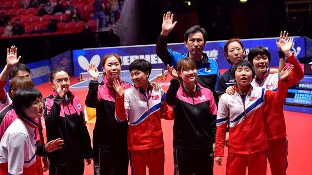 North, South Korea eye joint march, some unified teams for Tokyo 2020