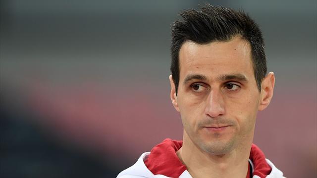 Менеджер сборной Хорватии: «Получитли медаль Калинич? Посмотрим, что решат иные  игроки»
