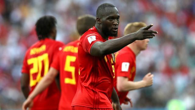 Panama regge un tempo, il Belgio dilaga nel secondo: 3-0 con Mertens e doppio Lukaku