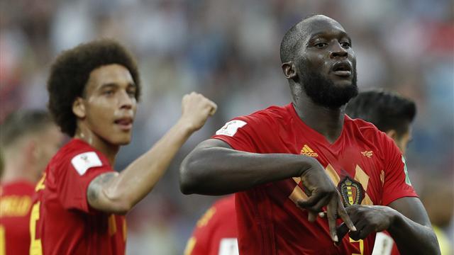 Лукаку: «Уйду из сборной Бельгии после чемпионата Европы»