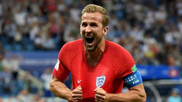 Coupe du monde harry kane l autre prince d angleterre coupe du monde 2018 football - Classement coupe d angleterre ...