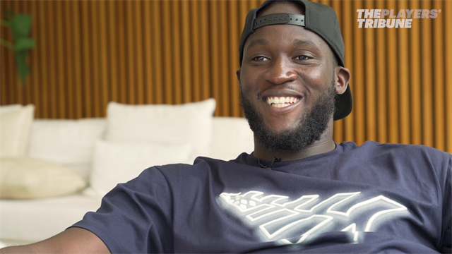 The Players' Tribune - Lukaku: Brussels made me stronger