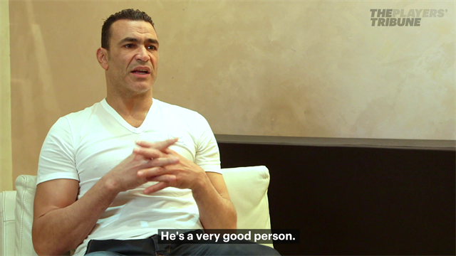 The Players' Tribune: God will give Salah great things as he puts Egypt before himself - El-Hadary