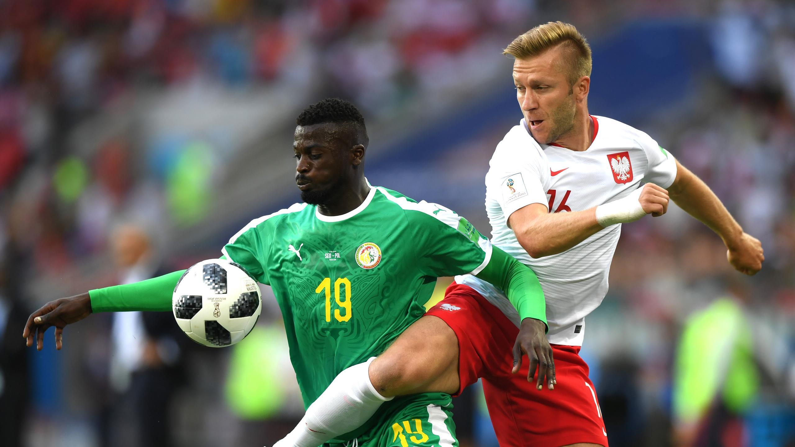 Polen Senegal Wm 2021