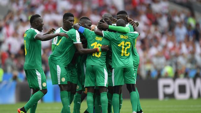 """Senegal schafft Sensation: """"Bekomme von überall Telefonanrufe"""""""