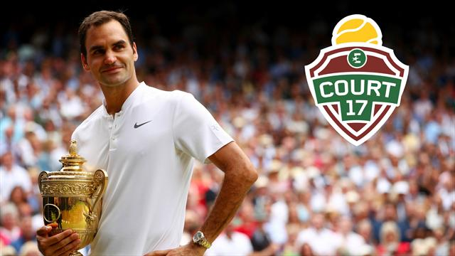 «Federer a créé une nouvelle manière de gérer le temps qui passe»