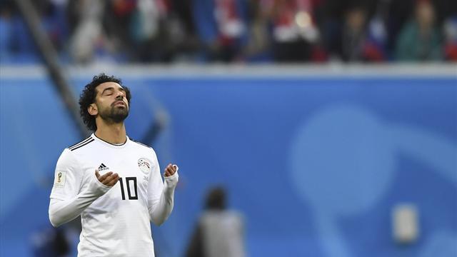 Salah est revenu, il a vu mais n'a pas vaincu