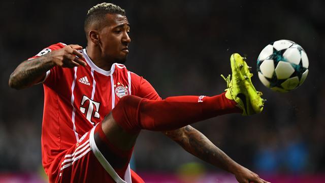 Bayern: Boateng-Nachfolger schon gefunden?
