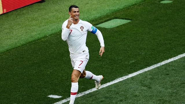 Ronaldo, l'arbre qui cache la forêt