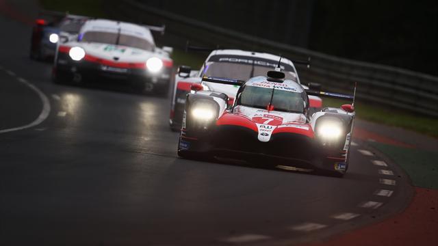 Comment suivre les 24 Heures du Mans en direct vidéo ?