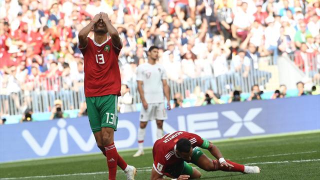 Le pagelle di Portogallo-Marocco 1-0: nordafricani sfortunati al cospetto del solito CR7