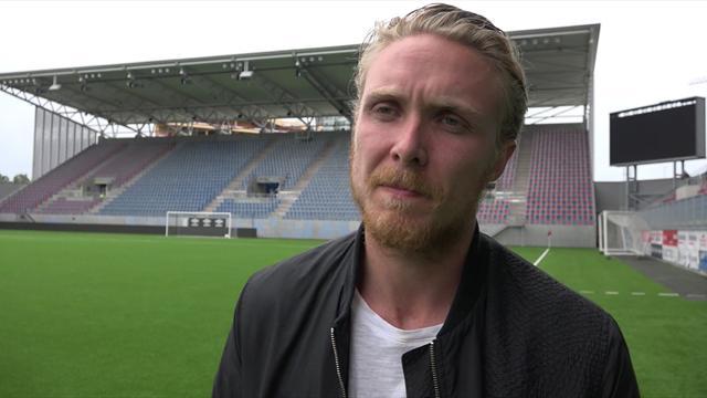 VIF-keeperen bekrefter interesse fra skandinaviske klubber