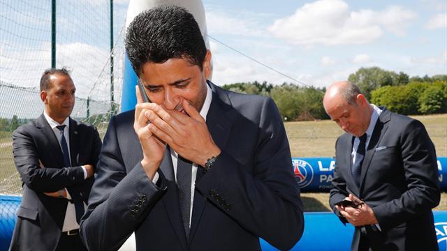 Pourquoi les 60 millions d'euros à trouver ne freineront pas le PSG cet été : Hutteau décrypte