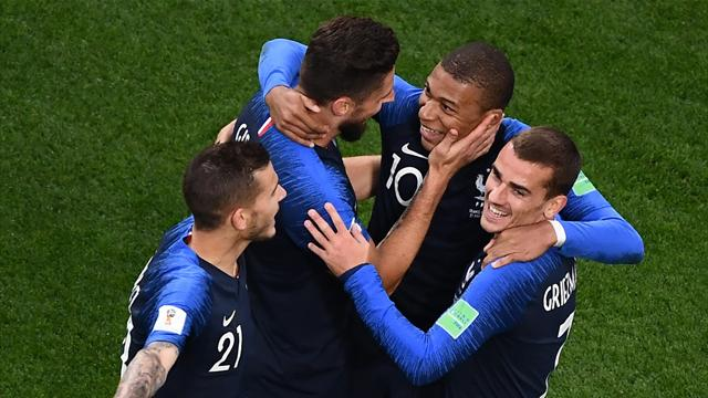 Basta un guizzo di Mbappé: Francia qualificata agli ottavi, Perù eliminato