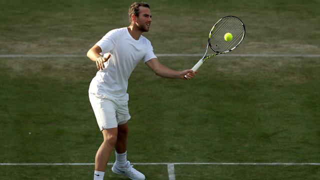 Queen's. Enfin une finale pour Djokovic - Tennis