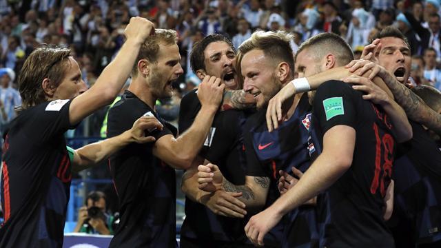 Wildes Gerücht: Kroatischer WM-Star als Thiago-Ersatz zu Bayern?
