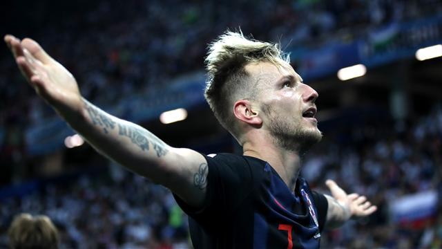 Ракитич: «Сделаю татуировку на лбу в случае победы на ЧМ»