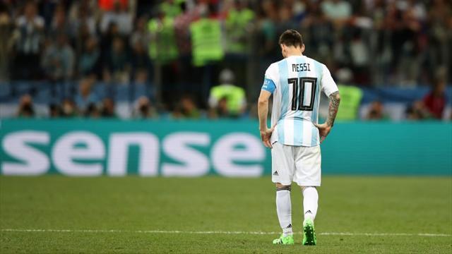 Messi, altro flop in Nazionale! Ma l'Argentina era davvero poca cosa...