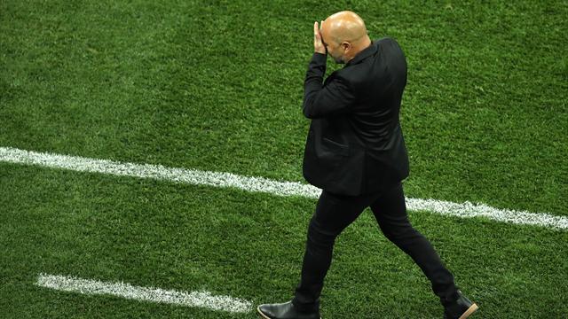 Qui pour remplacer Sampaoli à la tête de l'Argentine ?