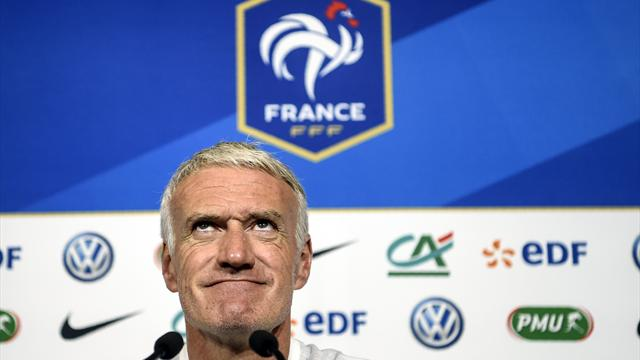 «Voici ton nom en russe» : quand le compte Twitter de l'équipe de France part en vrille