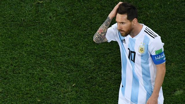 A Bronnitsy, comme un parfum de Knysna pour l'Argentine