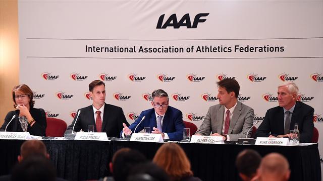 Cinq nouveaux athlètes russes autorisés sous drapeau neutre pour 2018
