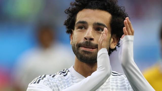 Salah prêt à dire stop ?