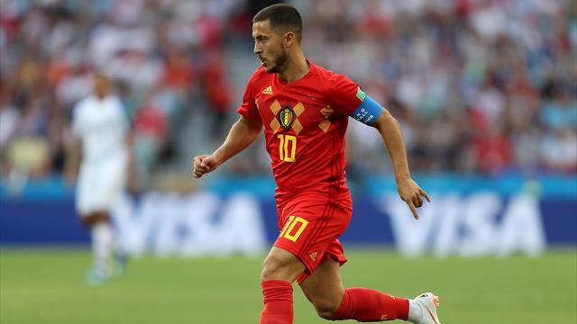 Belgique – Pays-Bas EN DIRECT