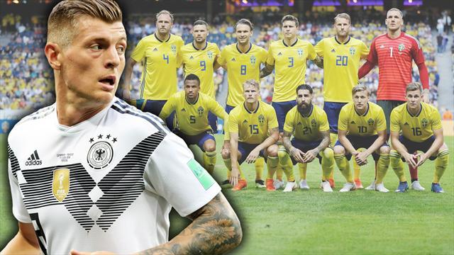 """Schweden-Experten vor Deutschland-Duell: """"Ein Sieg ist unwahrscheinlich"""""""
