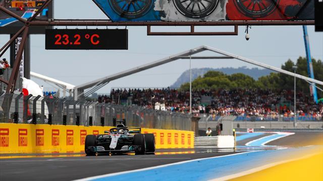 Nouveaux parkings, navettes : le GP de France va investir pour éviter les embouteillages