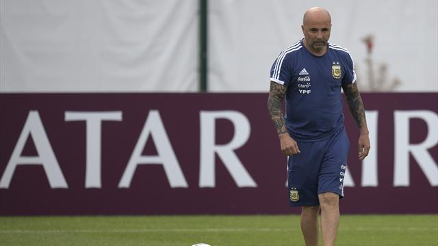 Sampaoli renversé par ses joueurs ? L'Argentine pique sa crise