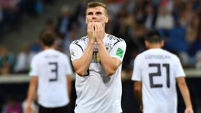 Alle möglichen Szenarien: So kommt Deutschland noch ins Achtelfinale
