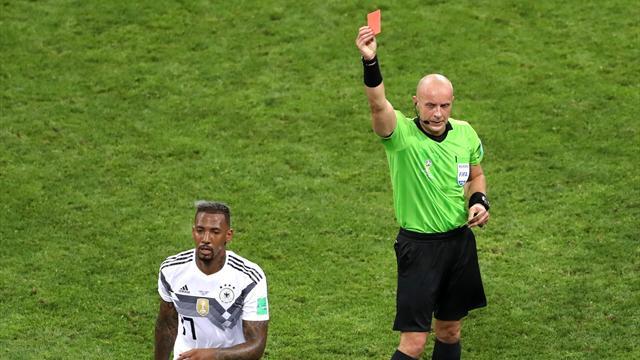 Le pagelle di Germania-Svezia 2-1: Neuer fondamentale, male Muller e Boateng