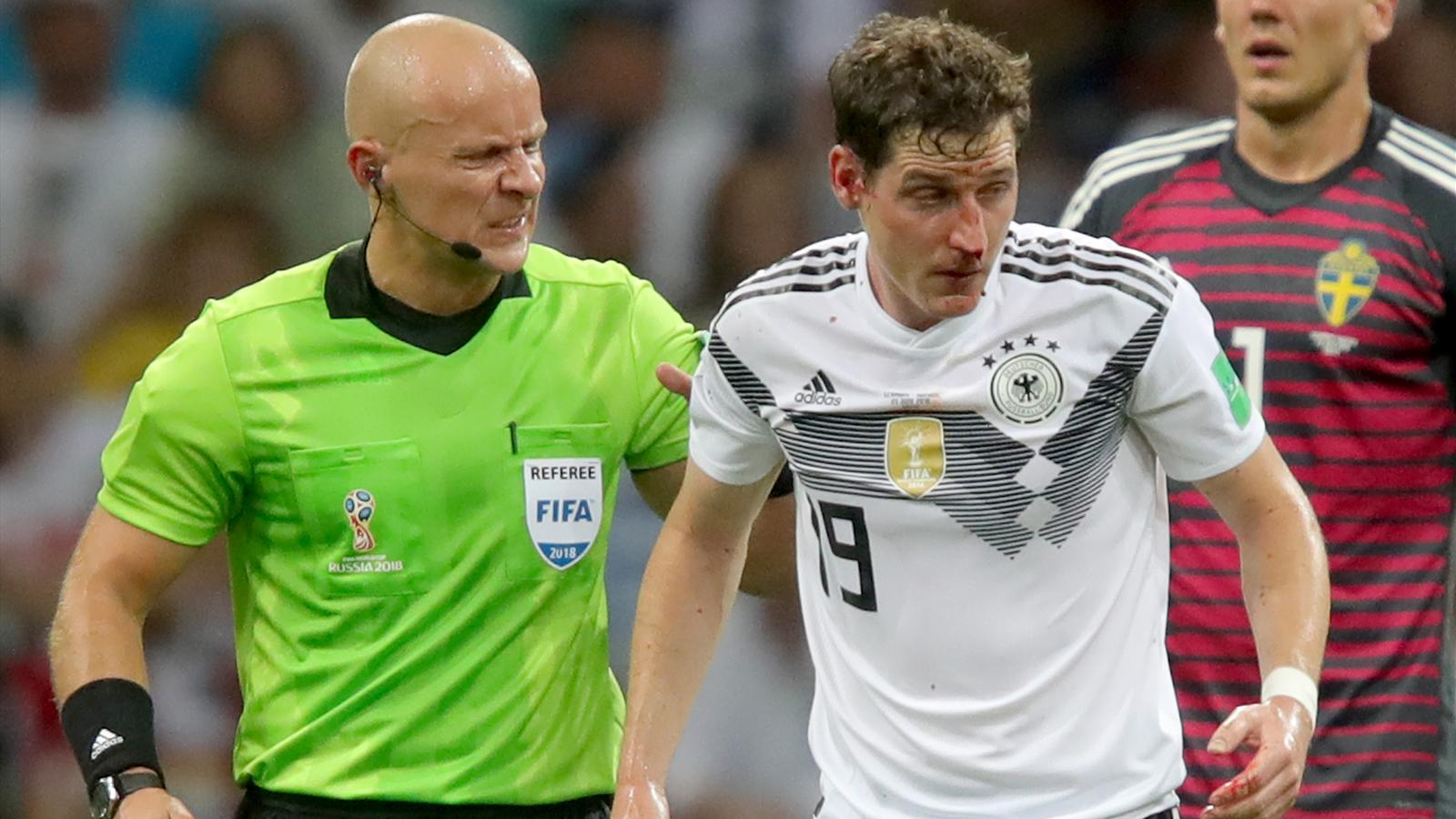 Allemagne nez cass pour rudy hummels r tabli coupe - Classement coupe du monde de rugby ...