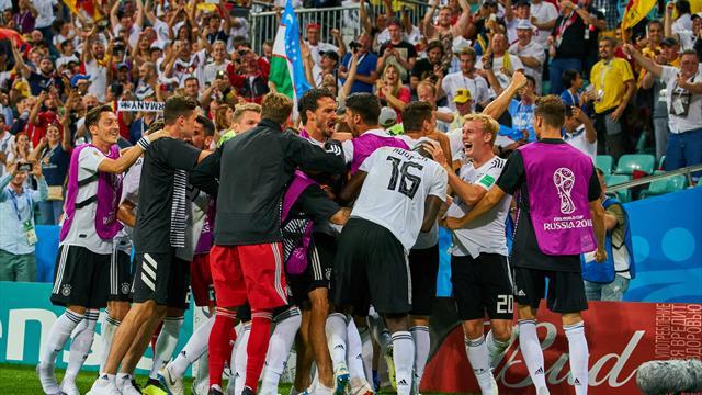 Internationale Pressestimmen Deutschland Stirbt Nie Fußball