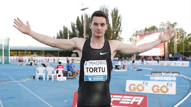 """Filippo Tortu: """"Il record ha un sapore particolare: un successo costruito su allenamenti innovativi"""""""