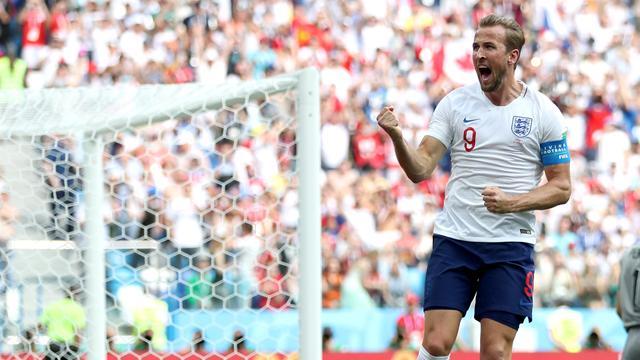 6:1! England lässt Panama keine Chance