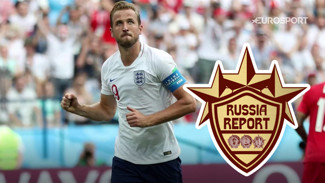 Russia Report: Will Harry Kane win the Golden Boot?
