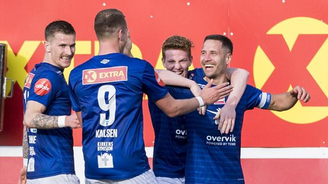 Derfor takket Ranheim-profilen nei til Rosenborg