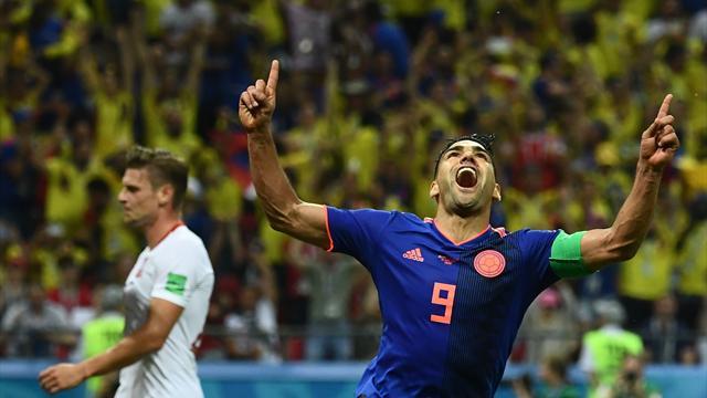 Avec la manière, la Colombie lance son Mondial et envoie la Pologne à la maison