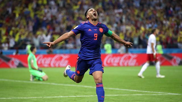 È grande Colombia a Kazan! Polonia non pervenuta ed eliminata, finisce 3-0 per i Cafeteros