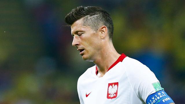 «Lewandowski ne peut pas viser le Real avec ce niveau-là»