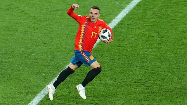 Spanien Russland Live Stream