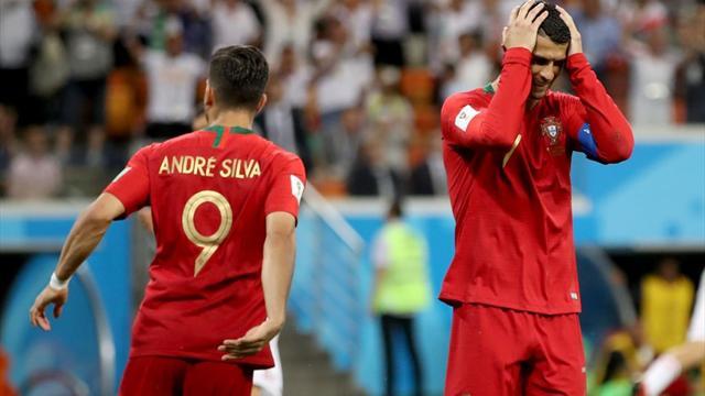 Le pagelle di Iran-Portogallo 1-1: Beiranvand super su Ronaldo, continua l'incubo André Silva